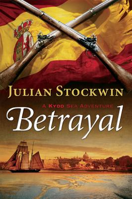 Betrayal By Stockwin, Julian
